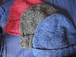 Hemp Wool Beanie